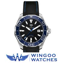 TAG Heuer AQUARACER 300M Ref. WAY201C.FC6395
