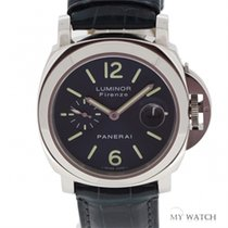 Panerai パネライ (Panerai) Luminor Marina Firenze USD