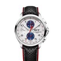 Baume & Mercier Clifton Club Shelby Cobra 1964 Chronograph...