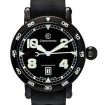Chronoswiss Timemaster Date Automatic Men's Watch – CH-8645/71-2