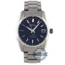 Seiko Grand Seiko 50th Anniversary Limited Edition SBGR097