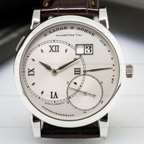 A. Lange & Söhne 115.025 Grand Lange 1 Platinum (26004)