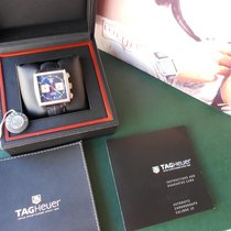 TAG Heuer Monaco Calibre 12 - Full Set