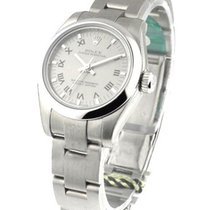 Rolex Unworn 176200 Ladys No Date Oyster Perpetual - 176200 -...