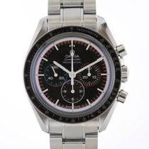 Omega Speedmaster Moonwatch Apollo 15 40th Anniversary