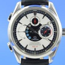 Omega Seamaster Aqua Terra Nzl-32 Chronograph