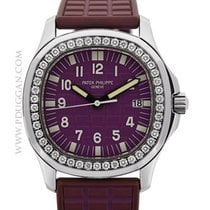 Patek Philippe Ladies Aquanaut