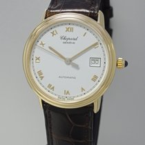 Chopard Linea Dóro Auto. 161169 -Gold 18k/750 -Serviced by...