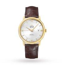 Omega De Ville Mens Watch 424.53.40.20.52.001