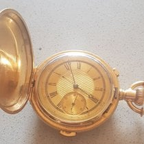 21 Tavannes Watch & Co (Nonparell) - double casing pocket...