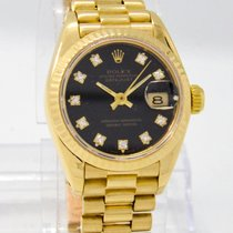 """Rolex """"Oyster Perpetual Date/Just Presidential"""" Watch..."""