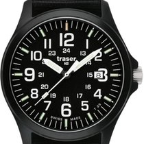 Traser Officer Pro Herrenuhr P6704-410-i2-01