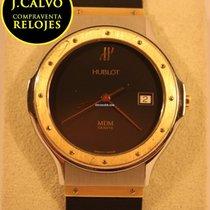 Hublot CLASICO ACERO Y ORO 36mm