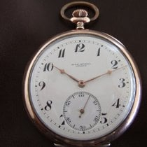 LUC Alex Hunning - Geneve pocket watch
