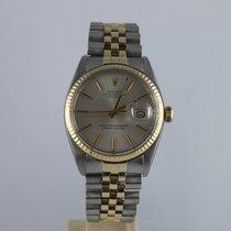 Rolex Datejust Ref.16013 Bj.1980