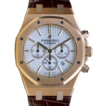 Audemars Piguet 26320OR.OO.D088CR.01 Royal Oak Chronograph...