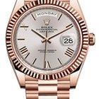 Rolex DAY DATE 40MM 228235