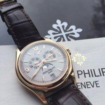 Patek Philippe Annual Calendar