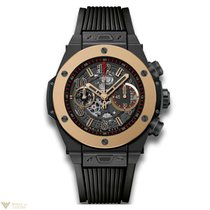 Hublot Big Bang Unico Automatic Ceramic Rose Gold Chronograph...
