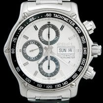 Ebel 1911 Discovery Chronograph