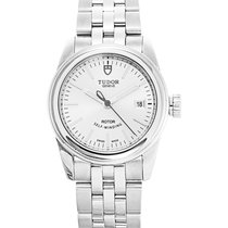 Tudor Watch Glamour Date 51000