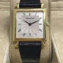Omega Audemars PIguet Vintage Mechanical Winder Solid Gold...