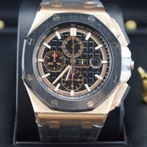 Audemars Piguet 26401RO.OO.A002CA.02   ROYAL OAK OFFSHORE...