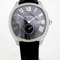 Cartier Drive de Cartier WSNM0006 LIKE NEW B+P ONLY WORN A FEW...