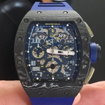 Richard Mille RM011 10 years Anniversary Felipe Massa