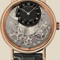 Breguet Tradition. 7057