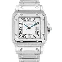 Cartier Watch Santos W20060D6