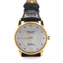 Rolex Cellini in Oro Giallo Ref. 5116