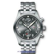 IWC Pilot's Spitfire Chronograph IW387804