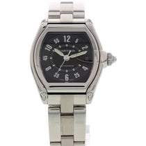 Cartier Roadster Automatic Stainless Steel 2510