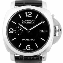 Panerai Luminor 1950 Marina 3 Days Automatic Steel PAM00312