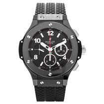 Hublot Big Bang Black Magic Ceramic Chronograph 41 mm