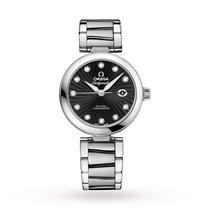 Omega De Ville Ladymatic Ladies Watch 425.30.34.20.51.001