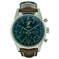 Breitling Transocean Chronograph Reno Air Races 50th. Anniv....