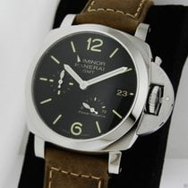 Panerai PAM00537 Luminor 1950 3 Days Automatic Acciaio PAM 537