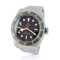 Tudor Black Bay - 79230G - Box & Papers - Harrods Limited Edition