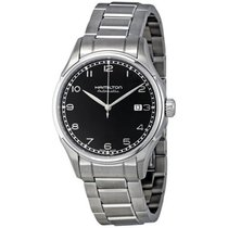 Hamilton Men's H39515133 Valiant Watch