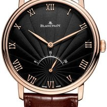Blancpain Villeret Ultra Slim 30 Seconds Retrograde 6653-3630-55b