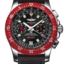Breitling A2736303/B823/200S Skyracer Raven Men's Watch