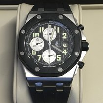 Οντμάρ Πιγκέ (Audemars Piguet) ROYAL OAK OFFSHORE RUBBERCLAD 2015