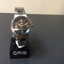 Ορίς (Oris) Williams F1 team