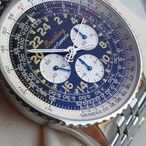 Breitling Navitimer Cosmonaute Scott CARPENTER Limited Edition...