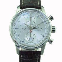 Alpina  Automatik Chronograph Alpiner AL-750S4E6 Neu  OVP