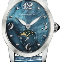 Girard Perregaux Cats Eye