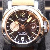 Panerai Luminor GMT Automatic, Ref. PAM 1088