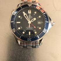Omega Seamaster Professional GMT co-axial